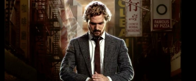 VIDEO:  Who Is Danny Rand? Netflix Releases New Featurette for MARVEL'S IRON FIST