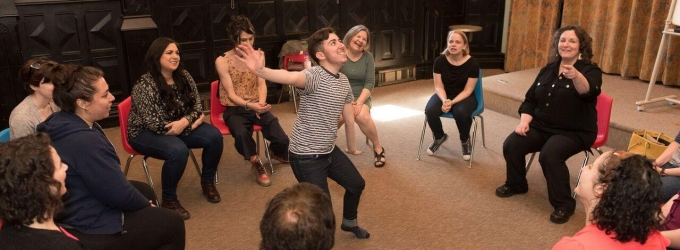 BWW Blog: Having A Candid Conversation About The Body Through Devised Theatre by Seth Day