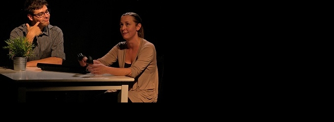 BWW Reviews: The Bridge Initiative Presents ANATOMY OF A HUG