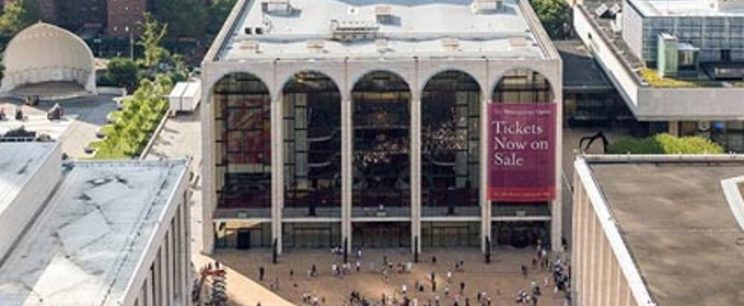 2017 Winners of the Metropolitan Opera National Council Auditions are Announced