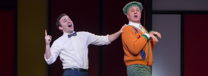 BWW Review: 5th Ave Proves It Knows HOW TO SUCCEED …