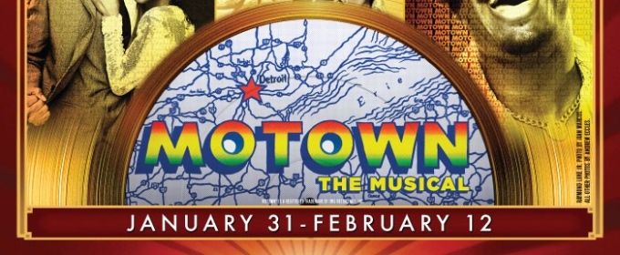 BWW Contest: Enter to Win Tickets to MOTOWN at the Hollywood Pantages