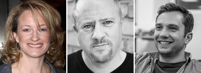 Annette McLaughlin, Martin Walsh and Scott Garnham to Lead BILLY ELLIOT UK Tour