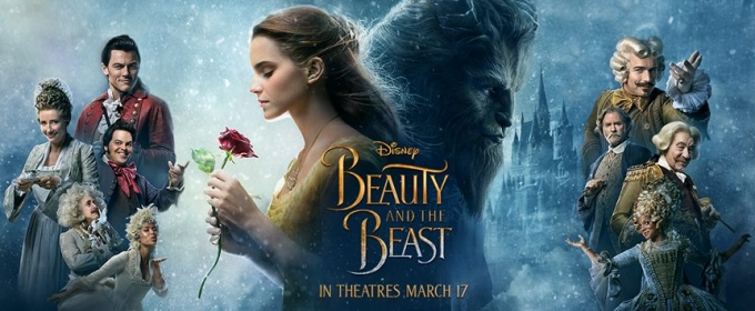 FIRST LISTEN: New BEAUTY AND THE BEAST Song 'Days in the Sun' + Emma Thompson Performs Title Song