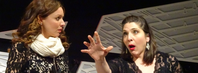 BWW Review: An ALT-ernative View of Opera for the 21st Century