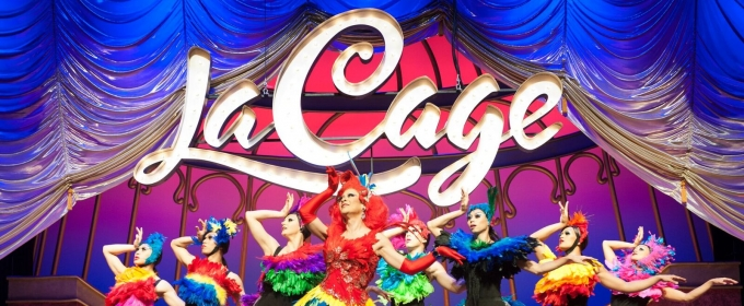 BWW Review: Second Time's the Charm at LA CAGE AUX FOLLES