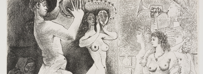The British Museum Acquires Rare Picasso Prints