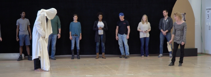 BWW Backstage: Video Preview of Denver Center's FRANKENSTEIN