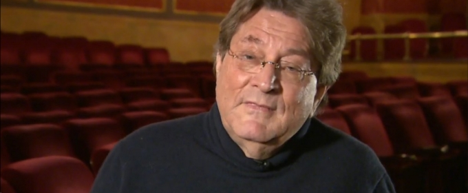 VIDEO: SOUSATZKA Company and Garth Drabinsky On His 'Comeback'