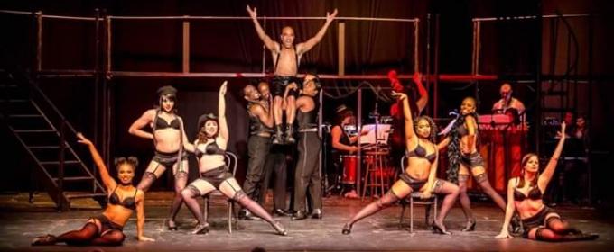 BWW Review: CABARET at Wilmington Drama League