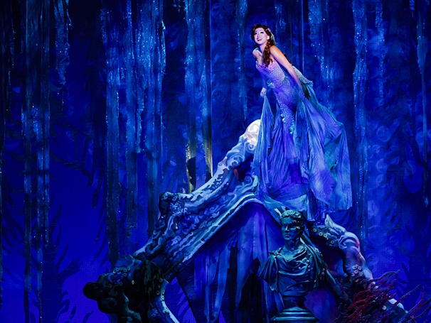 BWW Review: DISNEY'S THE LITTLE MERMAID at Broadway In Louisville - Down Where Its Wetter