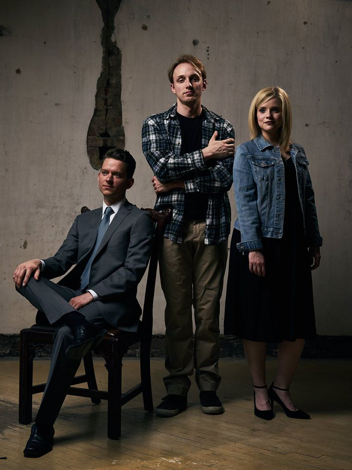 BWW Review: TICK, TICK... BOOM! at ArtSpace presented by Acting Against Cancer