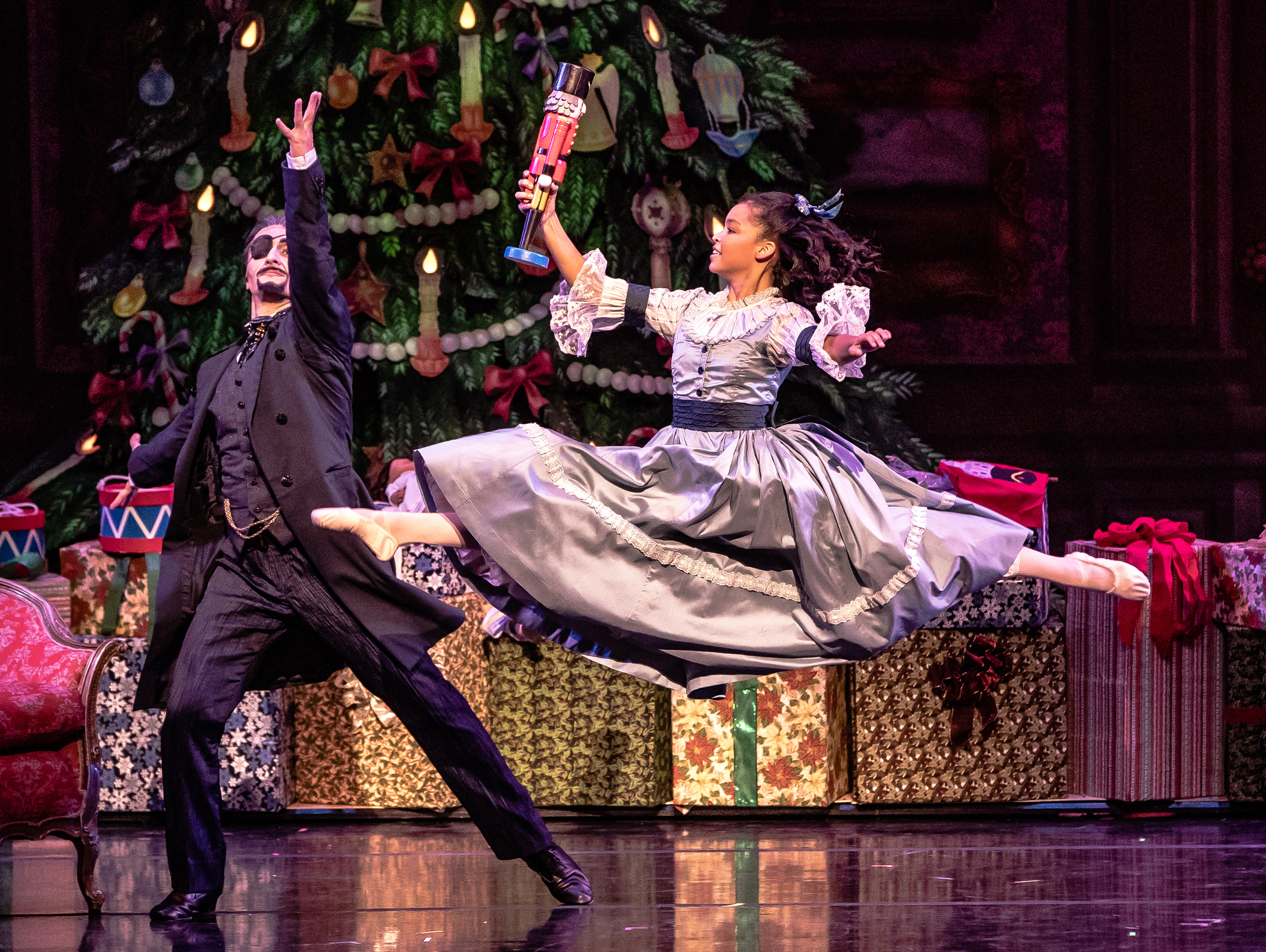 BWW Review: THE NUTCRACKER at Kansas City Ballet