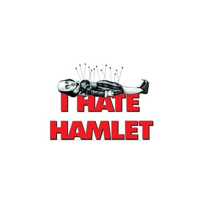 BWW Review: I HATE HAMLET at Dundalk Community Theatre Delights Shakespeare Lovers and Haters