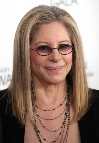 Photos barbra streisand honored at thr s 24th annual women in