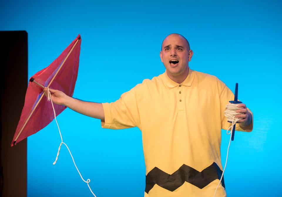 BWW Review: YOU'RE A GOOD MAN, CHARLIE BROWN at Mile Square Theatre