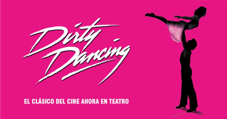 DIRTY DANCING se despide del Nuevo Teatro Alcalá
