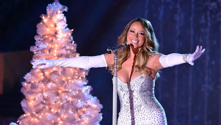 Mariah Carey Stars in Hallmark Channel's A CHRISTMAS MELODY, 12/19