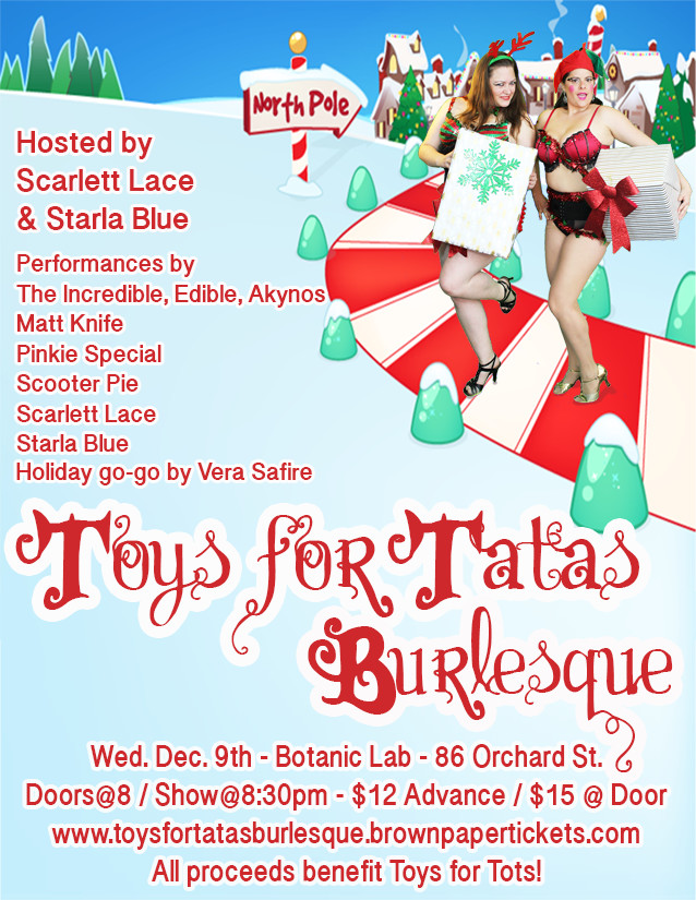 Toys For Tatas 30