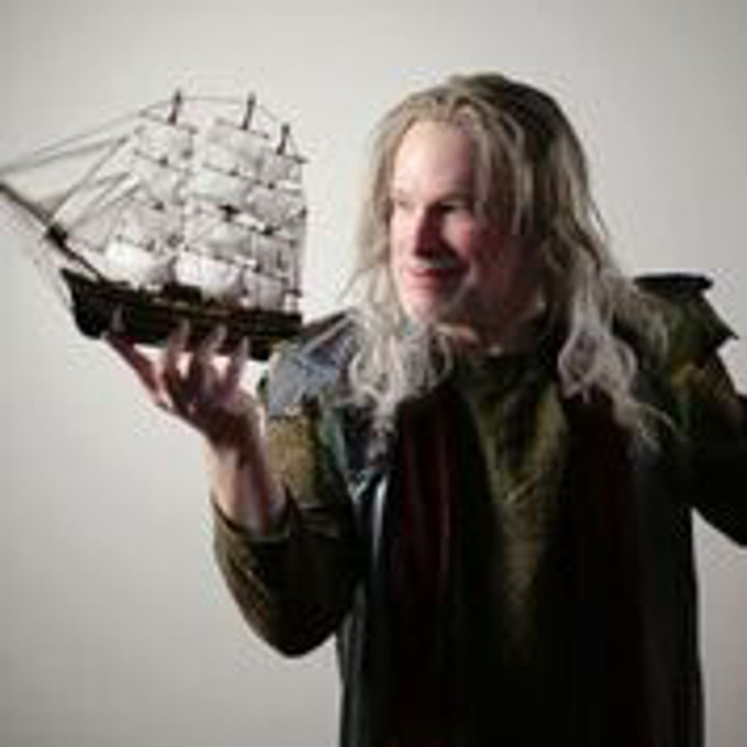 BWW Review: THE TEMPEST at Cincinnati Shakespeare Company Reveals A Storm in the Making