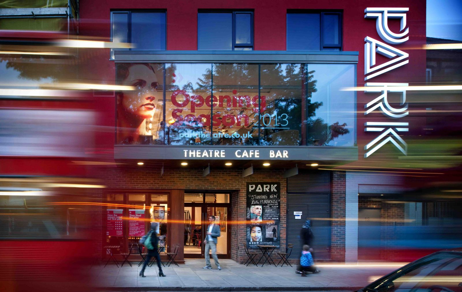 Rachael willians joins park theatre as executive director for Franks theater york pa