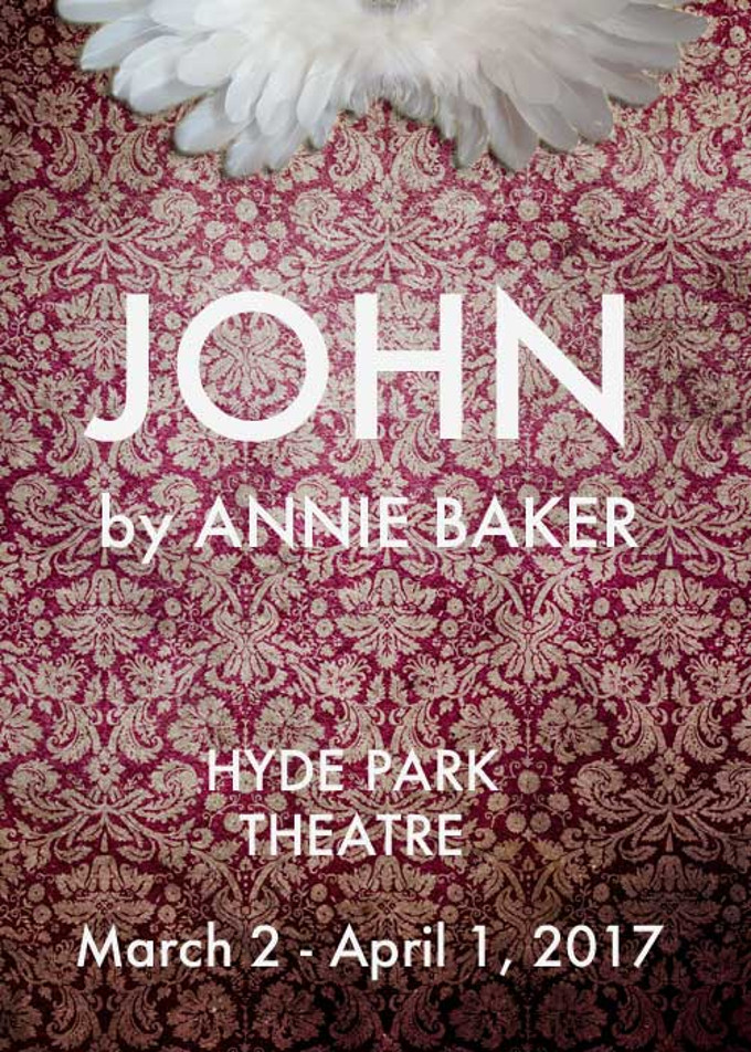 BWW Review: JOHN Is A Dark Comedic Gem
