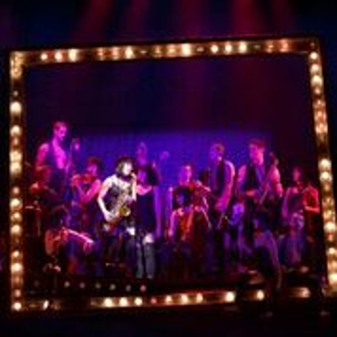 BWW Review: CABARET Moves Madisonians at The Overture Center