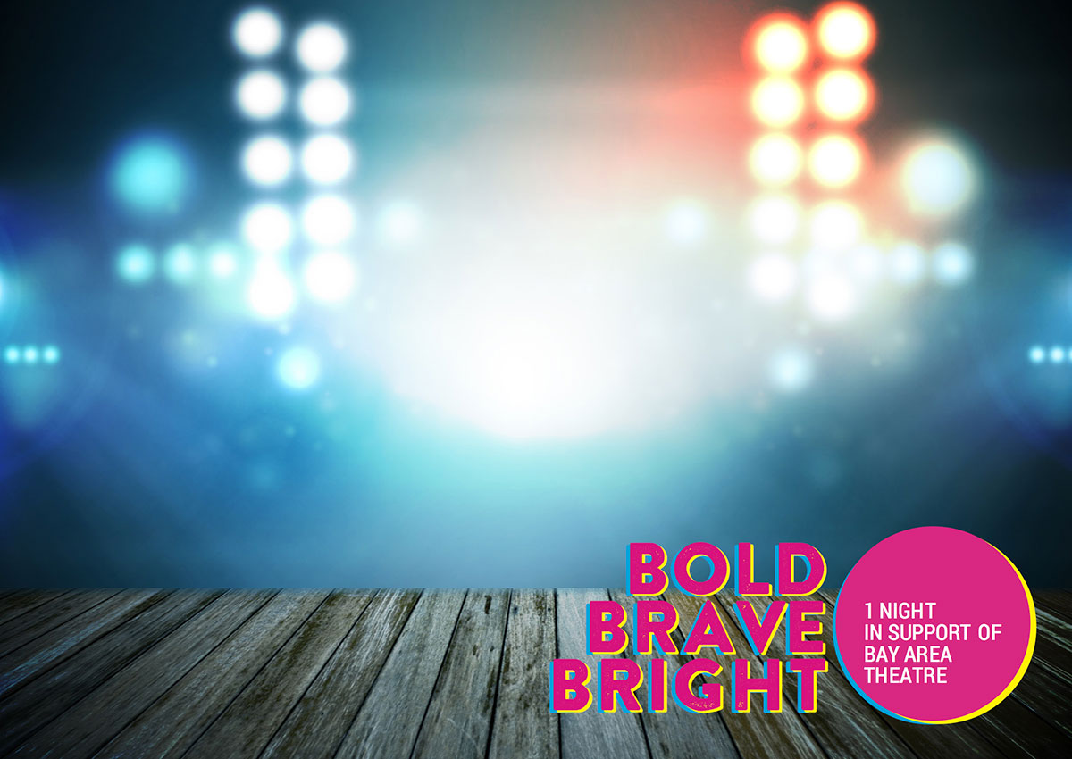 Theatre Bay Area to Honor Carey Perloff and Tony Taccone at BOLD. BRAVE. BRIGHT. Benefit 6/19
