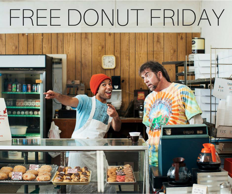 BWW Review: SUPERIOR DONUTS is Good Food for Thought