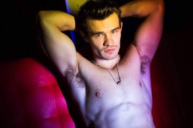 BWW Review: ADELAIDE FRINGE 2017: THE CHEMSEX MONOLOGUES at Clubroom At The GC, The German Club