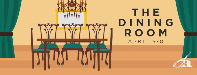 BWW Review: THE DINING ROOM Delights at Douglas Anderson School Of The Arts