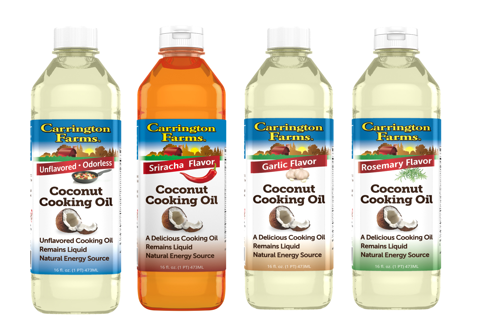 how to use cocoonut oil in cooking