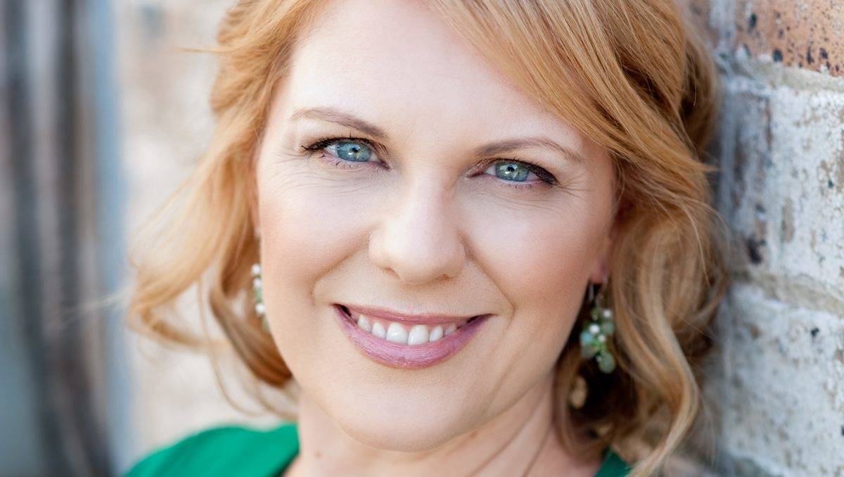 BWW Interview: JACQUELINE DARK TO DEBUT WITH STATE OPERA OF SOUTH AUSTRALIA at Adelaide Festival Theatre