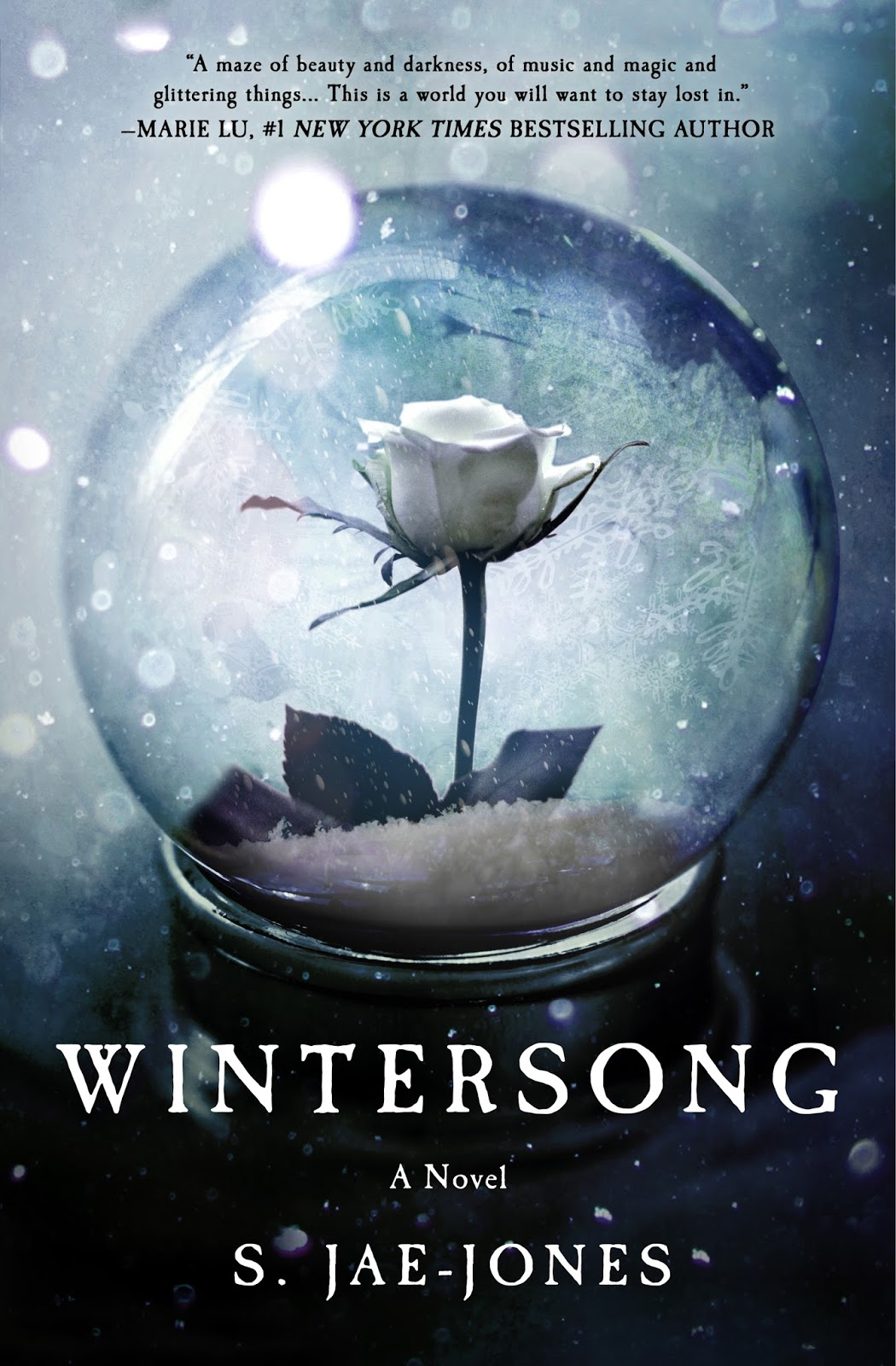 winter world book review