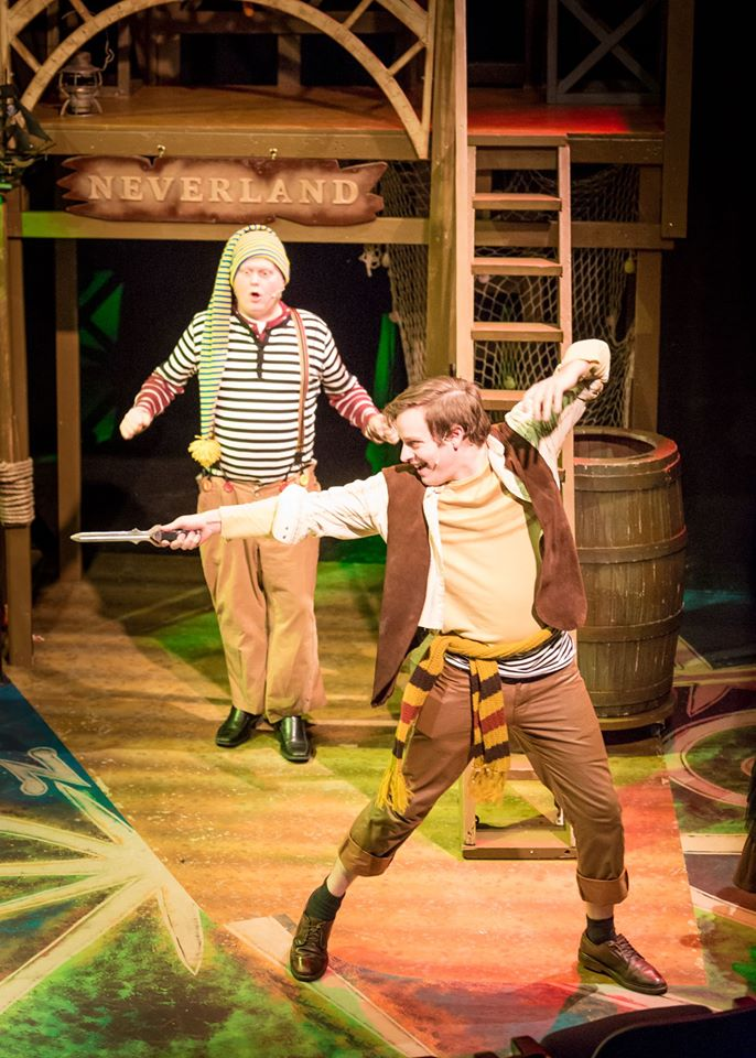 BWW Review: PETER AND THE STARCATCHER at Playhouse Merced