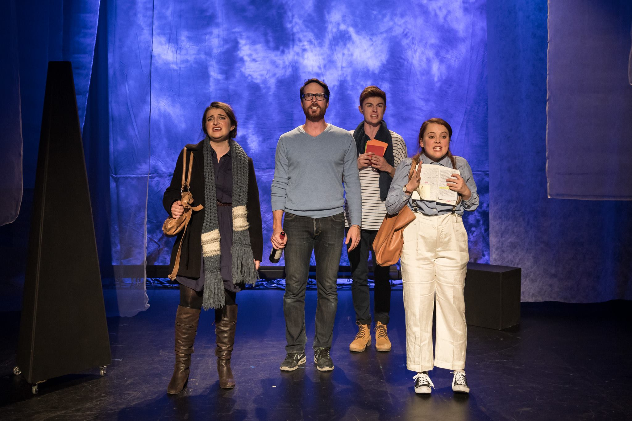 BWW Review: Pursued by Bear's ORDINARY DAYS