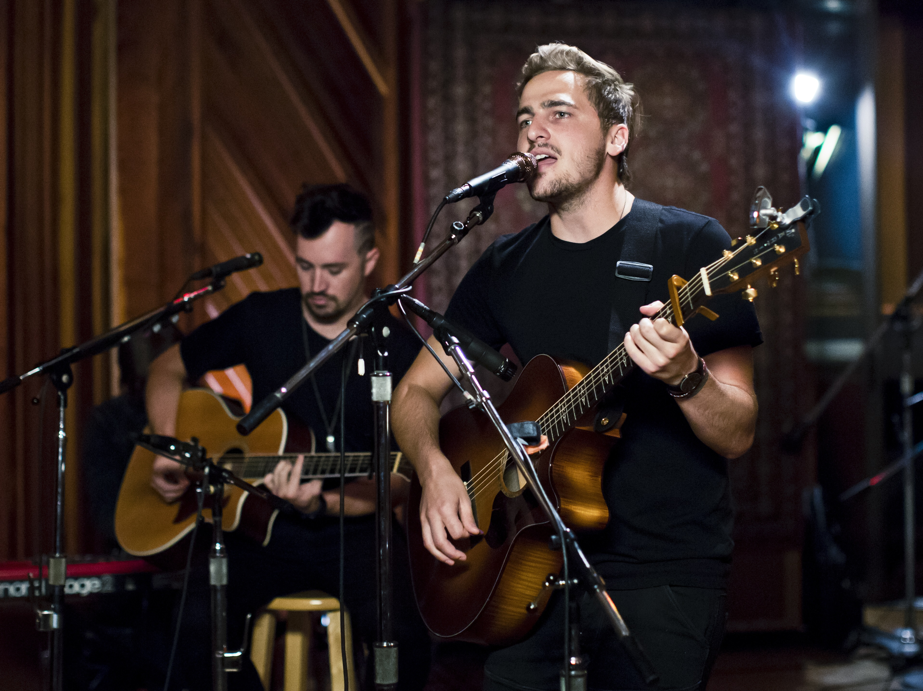 Heffron Drive Releases New Single Music Video For Living Room From Newly Announced EP