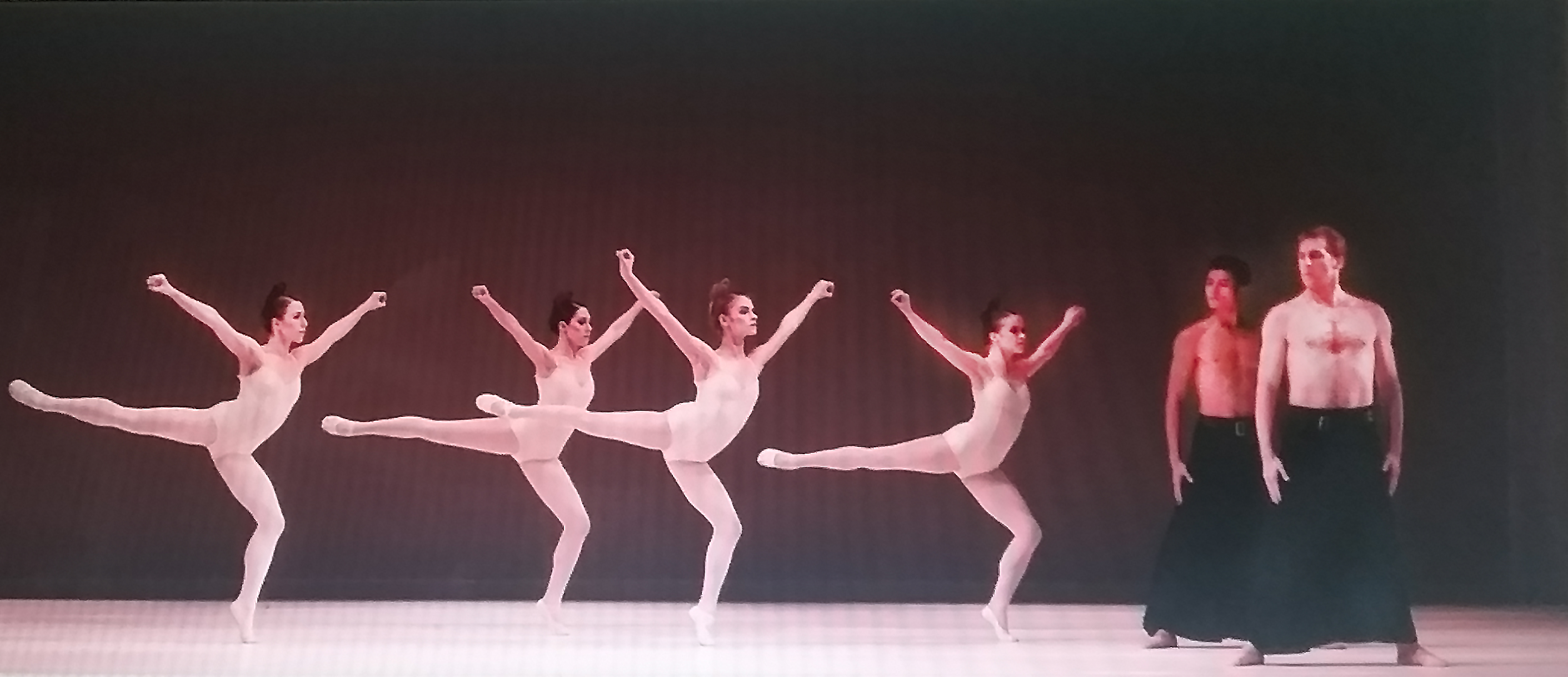 BWW Review: Houston Ballet's LEGENDS AND PRODIGY ASTOUNDS