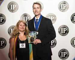 PLAYING BY THE BOOK by S. Chris Shirley Wins National IPPY Award in Religious Fiction