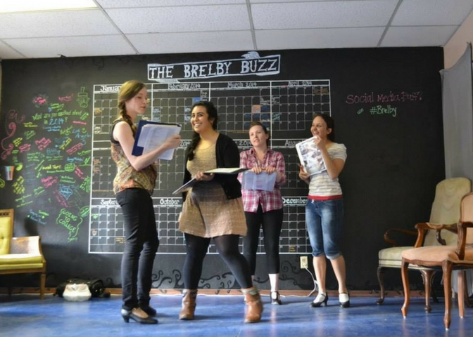 BWW Feature: Brelby Theatre Spring Classes - Nurturing Artist Growth in the Valley