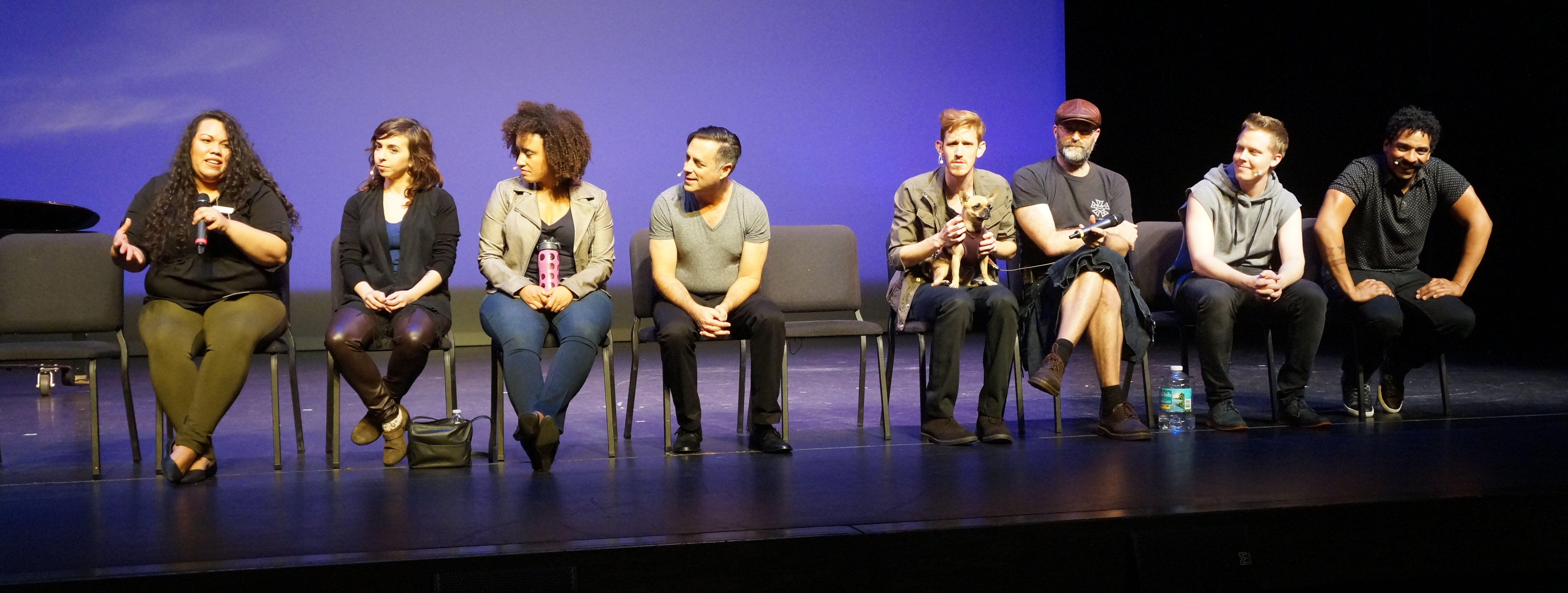 BWW Review: IT GETS BETTER SHARES MESSAGE OF HOPE at The Straz Center For The Performing Arts