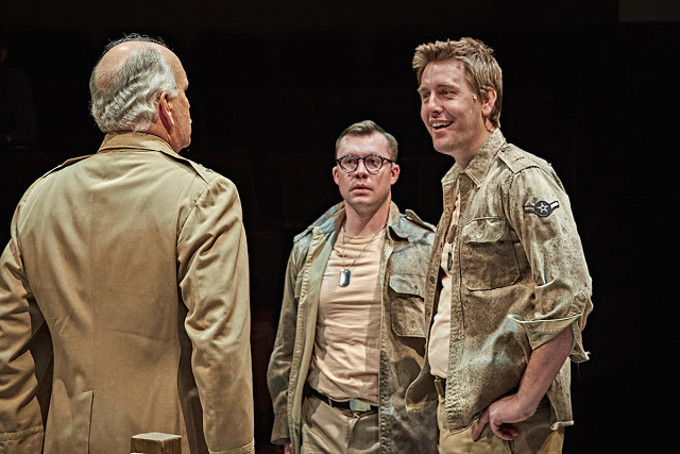 BWW Review: NO TIME FOR SERGEANTS at Hale Centre Theatre