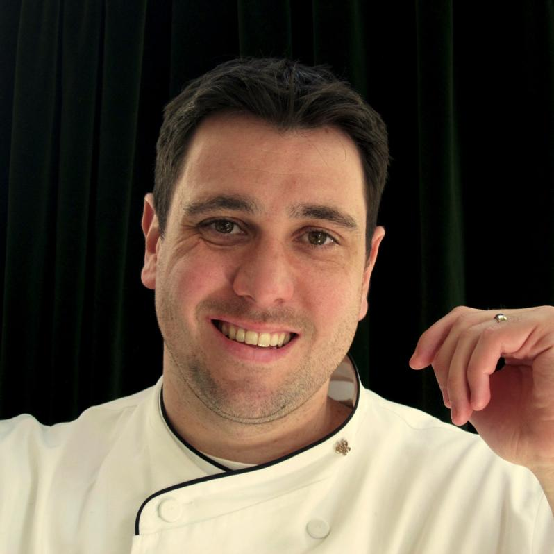 Chef Spotlight Justin Melnick Of The Terrace At The