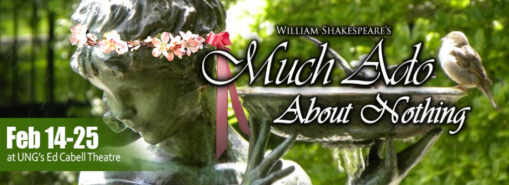BWW Review: MUCH ADO ABOUT NOTHING at Gainesville Theatre Alliance