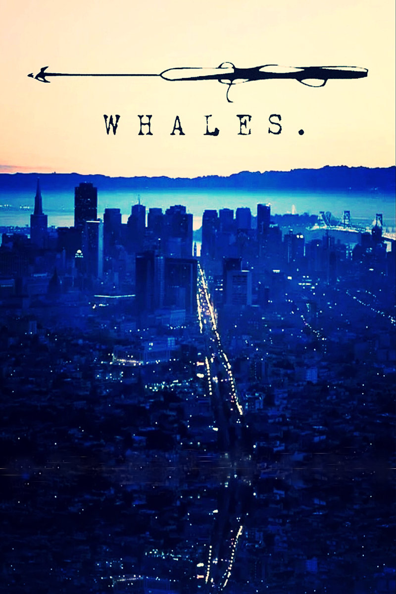 Hit the Lights! Theater Co. to Present NYC Premiere of WHALES