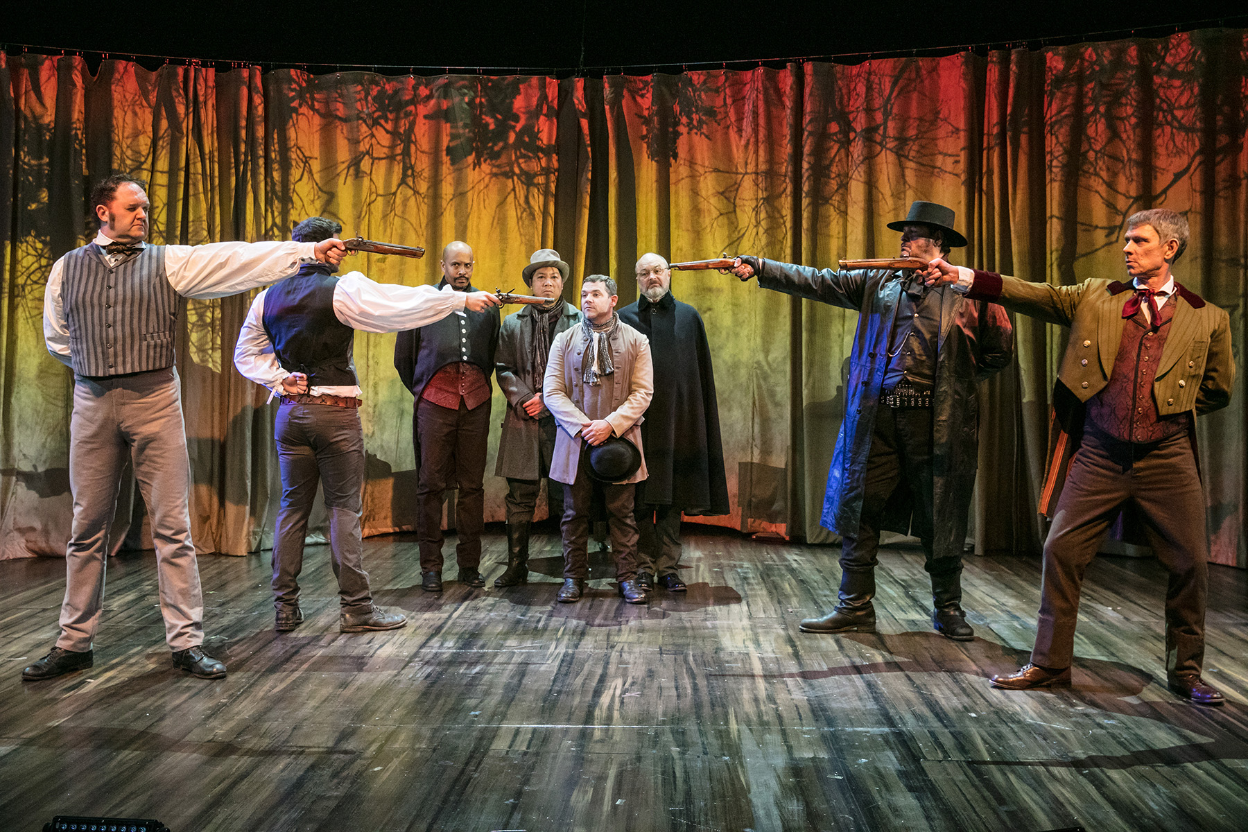 BWW Review: The Latino Theatre Company Premieres John Pollono's RULES OF SECONDS at The Los Angeles Theatre Center