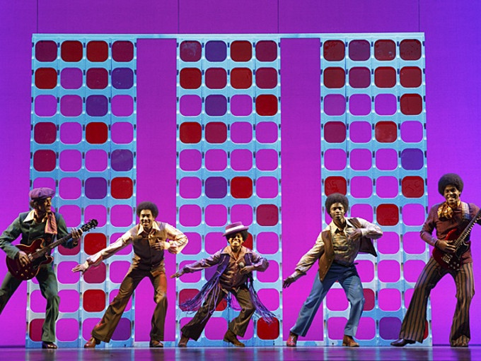 BWW Review: OKC Broadway Dazzles With the National Tour of MOTOWN THE MUSICAL