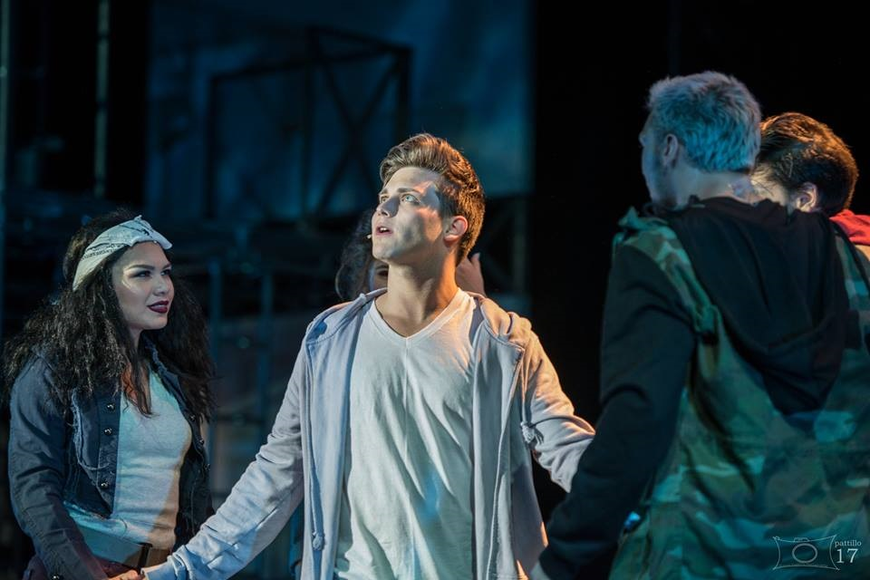 BWW Review: JESUS CHRIST SUPERSTAR at Atlanta Lyric Theatre