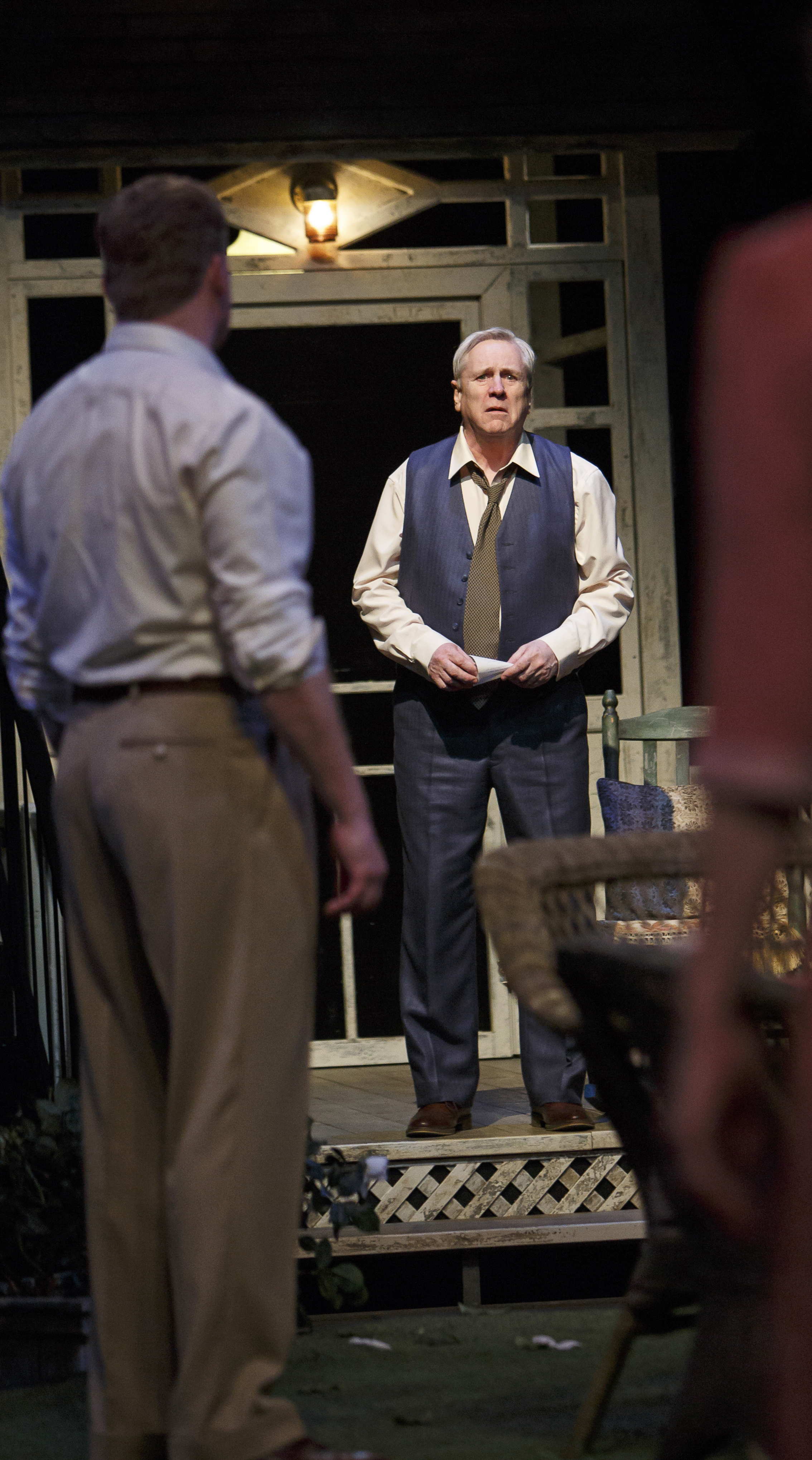 Bww Review All My Sons At The Stratford Festival Is