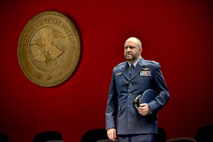 BWW Review: TERROR at Miami New Drama